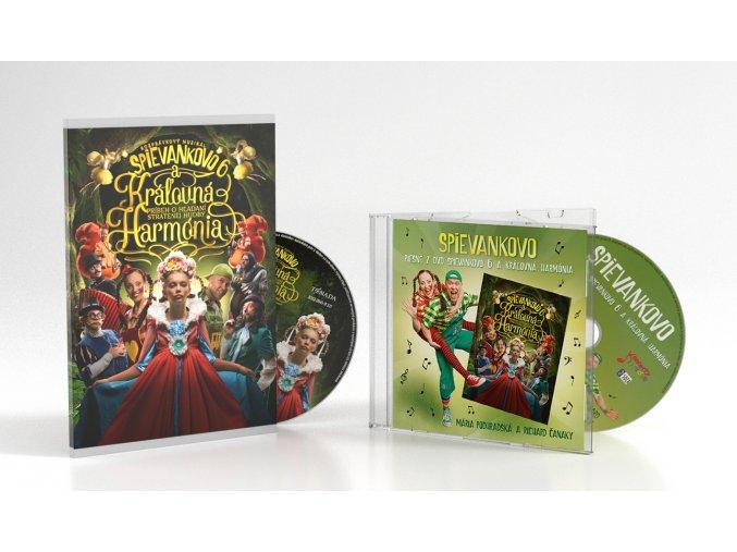CD+DVD 06