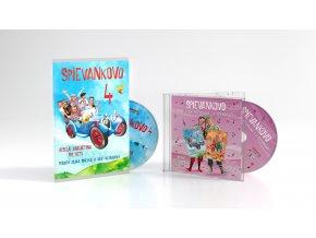 CD+DVD 04