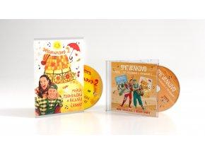 CD+DVD 02