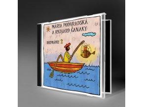 Mária Podhradská a Richard Čanaky - Rozprávky 2