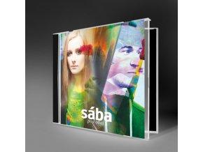 Sába - Pod obal